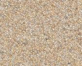 Various pebble stones texture — Stock Photo