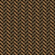 Background from a large woven pattern — Stock Photo