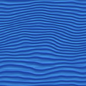 Seamless marine wave patterns — Stock Photo