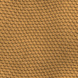 Tan leather texture background — Stock Photo