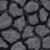 Abstract fur bachground (texture) — Stock Photo