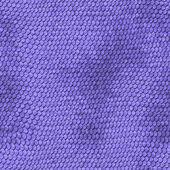 Snakeskin leather, purple background — Stock Photo