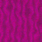 Purple seamless halftone dot pattern background — Stock Photo