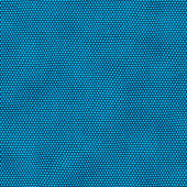 Real Seamless Abstract Background with Blue Dots — Stock Photo