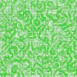 Green abstract background — Stockfoto #32230081