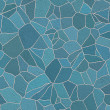 Glazed tiles background — Stock Photo