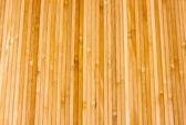 Japanese natural bamboo background — Stock Photo