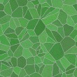 Light green sidewalk blocks seamless background — Стоковая фотография