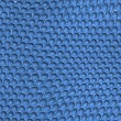 Stock Photo: Blue reptile leather imitation texture
