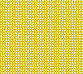 Vintage yellow country checkered background. — Stock Photo