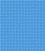 Vintage cerulean country checkered background. — Stock Photo