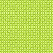 Stock Photo: Vintage lime country checkered background.
