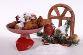 Oliebollen for the New Year — Zdjęcie stockowe