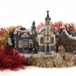 Christmas decoration — Stock Photo #37576369