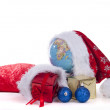 Cristmas decoration — Stock Photo #37576889