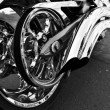 Motorcycle - Photo