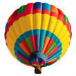 Hot air balloon — Foto de stock #17994579