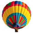 Stockfoto: Hot air balloon