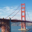 Golden Gate Bridge — Stock Photo #18688949