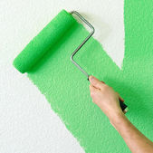 Painting — Stock Photo