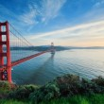 Golden Gate Bridge — Stock Photo #24944063