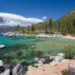 Stock Photo: Lake Tahoe