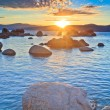 Lake Tahoe — Stock Photo #28131945