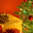 Christmas tree — Stock Photo #36784353