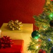 Christmas tree — Stock Photo #36784357