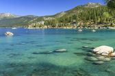 Lake Tahoe — Foto Stock