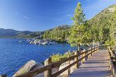 Lake Tahoe — ストック写真