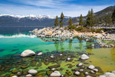 Lago tahoe — Foto de Stock