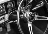 Classic car — Photo