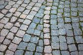 Stone pavers, — Stock Photo