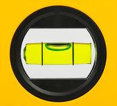 Zelené vodováhy — Stock fotografie