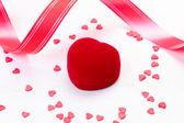 Подарок к Дню святого Валентина — Стоковое фото