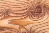 Corrugated Wood texture macro view — Stock Photo