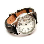 Men's mechanical watch — Stock Photo