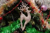 Christmas decorations — ストック写真