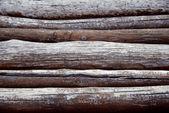 In legno vecchio — Foto Stock