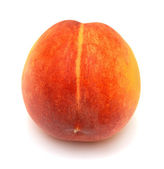 Peach close-up — Stock Photo