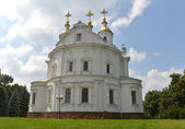 Church in Poltava — Stock Photo