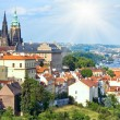 Prague, Czech Republic — Stockfoto