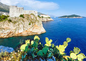 Dubrovnik Old Town (Croatia) — Stock Photo