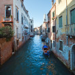 Venice view - Stock Photo