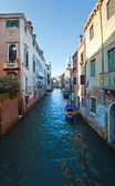 Venice view — Stock Photo