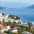 ������, ������: Bay of Kotor and Herceg Novi town Montenegro