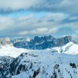 Beautiful winter mountain landscape. — Stock Photo #19913373