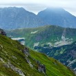 Royalty-Free Stock Photo: Summer Tatra Mountain, Poland
