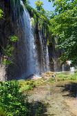 Plitvice Lakes National Park (Croatia) — Stock Photo
